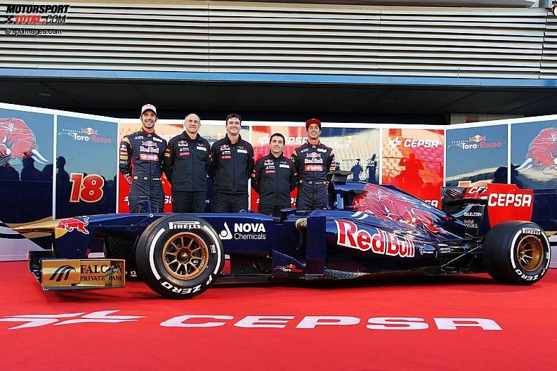 Formula 1- Season 2013 - z1360000381