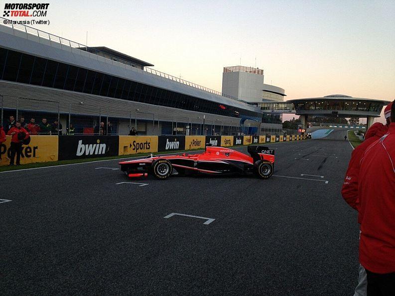 Formula 1- Season 2013 - z1360049471