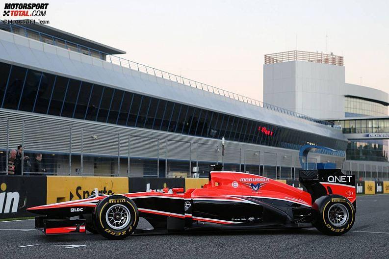 Formula 1- Season 2013 - z1360050003