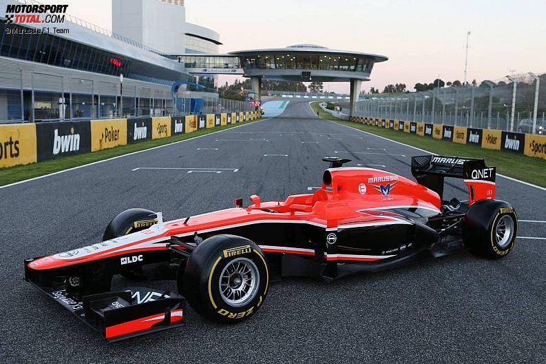 Formula 1- Season 2013 - z1360050009