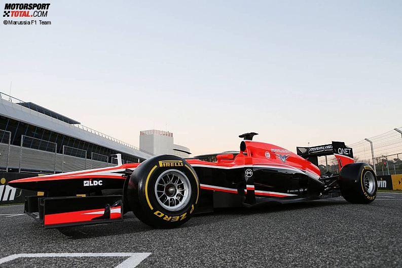 Formula 1- Season 2013 - z1360050603