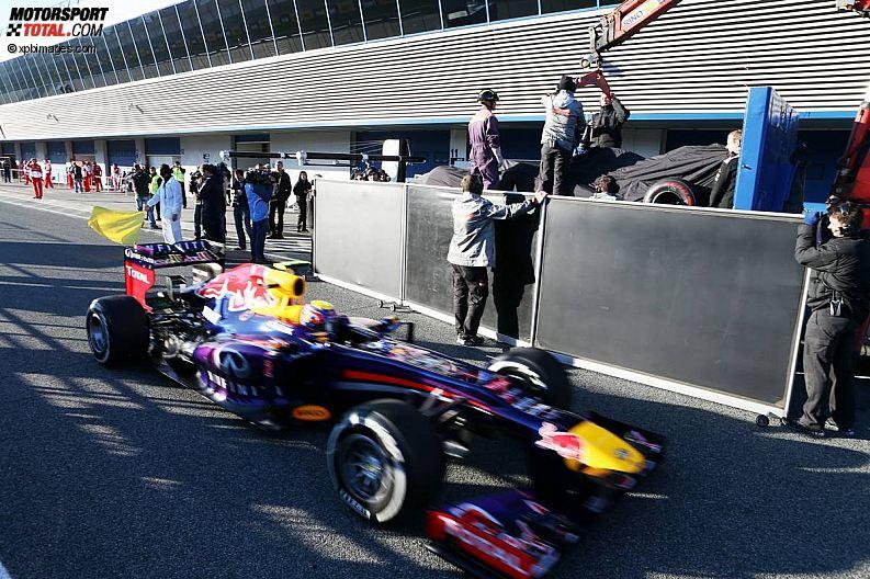 Formula 1- Season 2013 - z1360058432