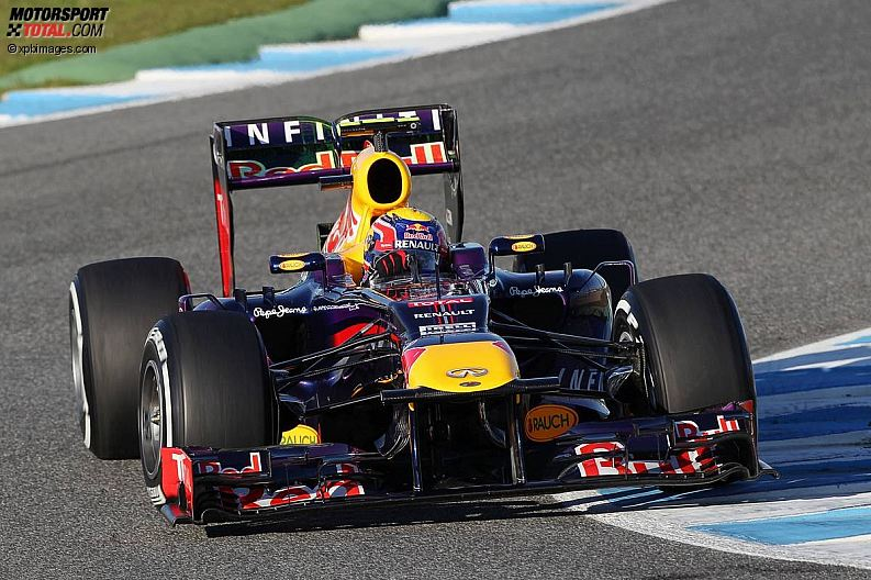 Formula 1- Season 2013 - z1360059615
