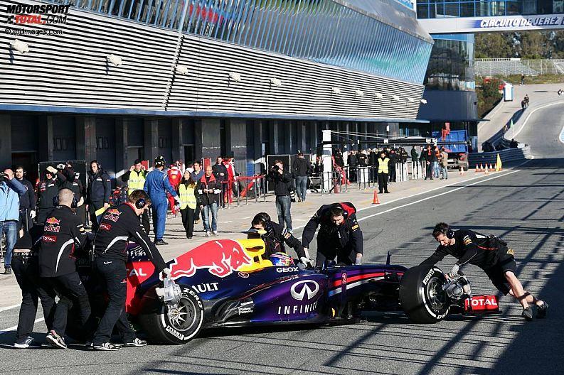 Formula 1- Season 2013 - z1360061527
