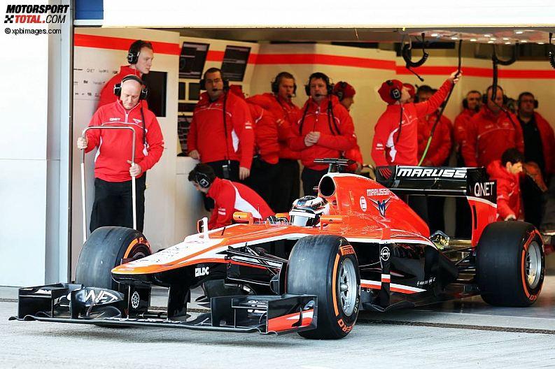Formula 1- Season 2013 - z1360064418