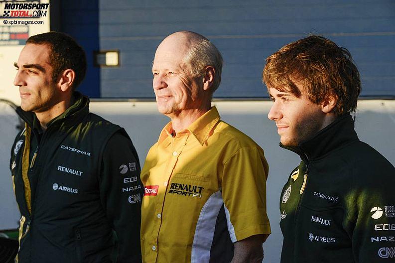 Formula 1- Season 2013 - z1360065077