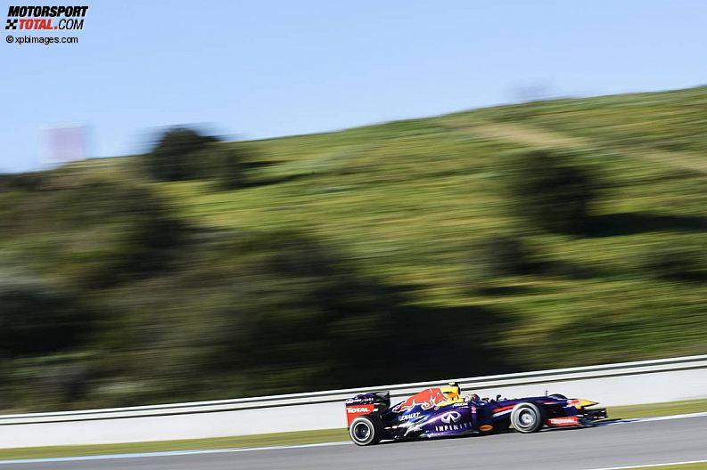 Formula 1- Season 2013 - z1360085430