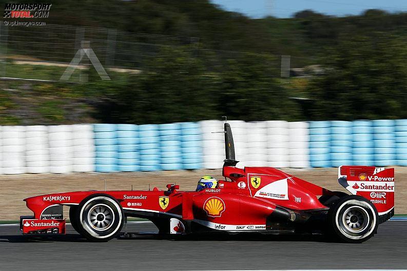 Formula 1- Season 2013 - z1360090908