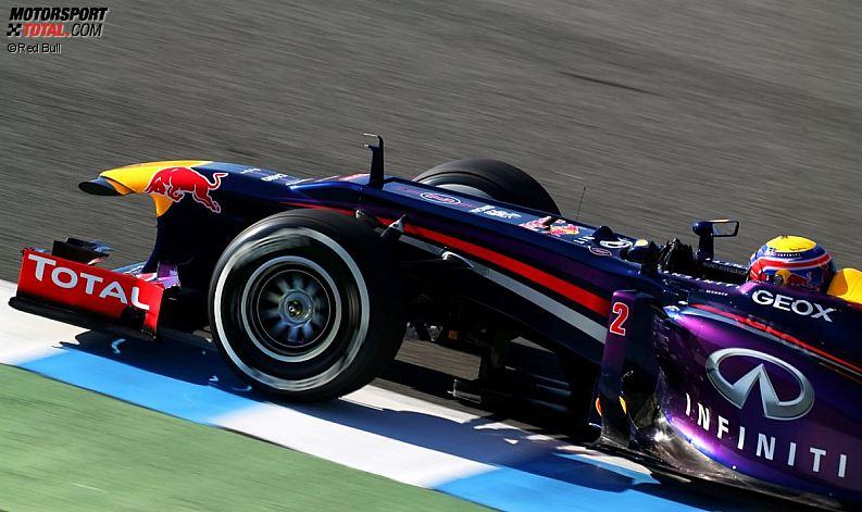 Formula 1- Season 2013 - z1360101251