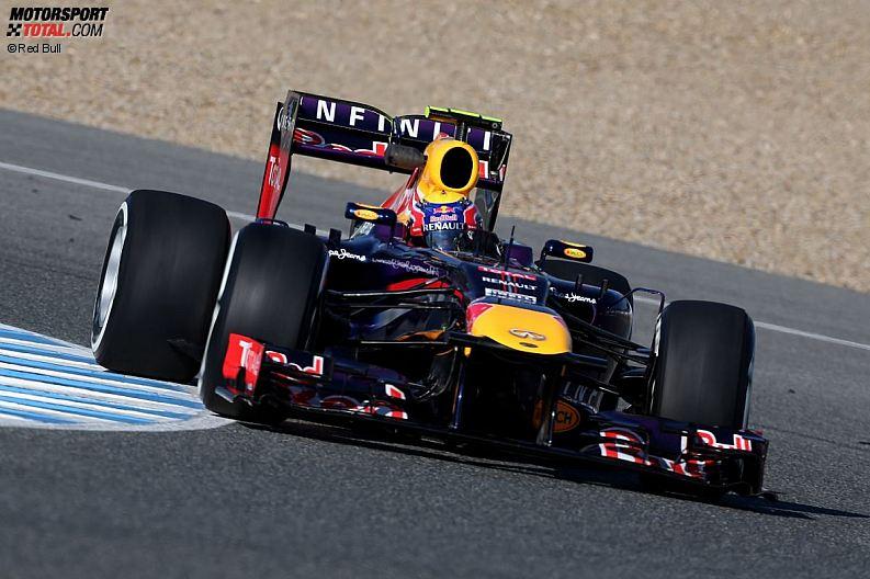 Formula 1- Season 2013 - z1360101280