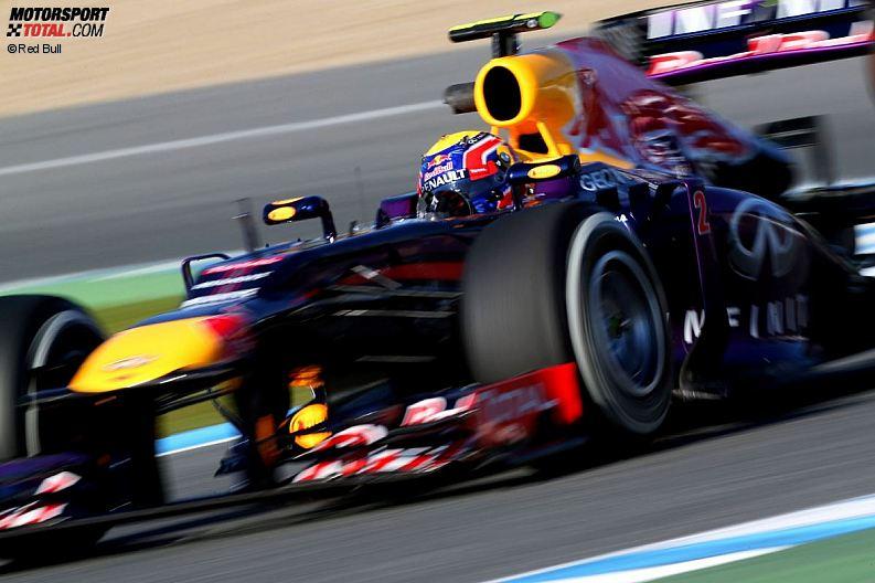 Formula 1- Season 2013 - z1360101289