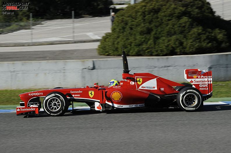 Formula 1- Season 2013 - z1360101811