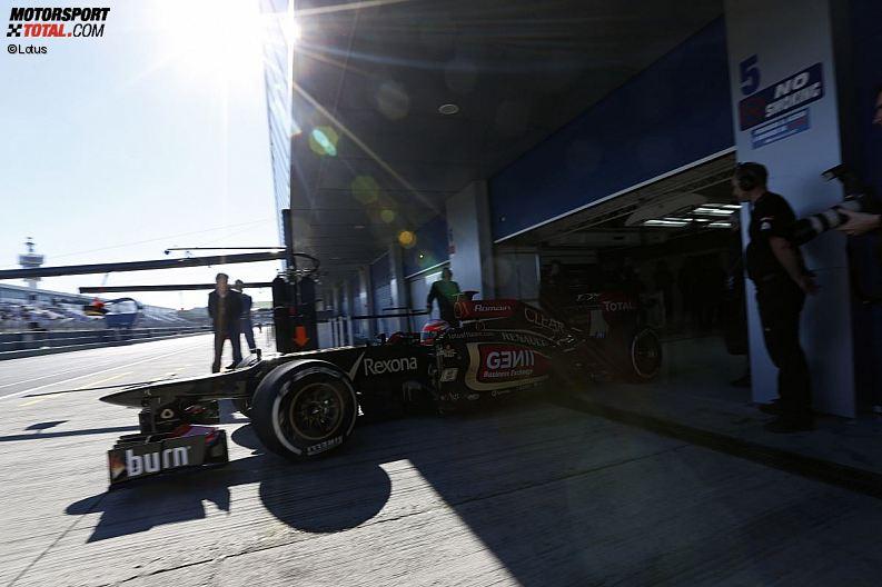 Formula 1- Season 2013 - z1360104160