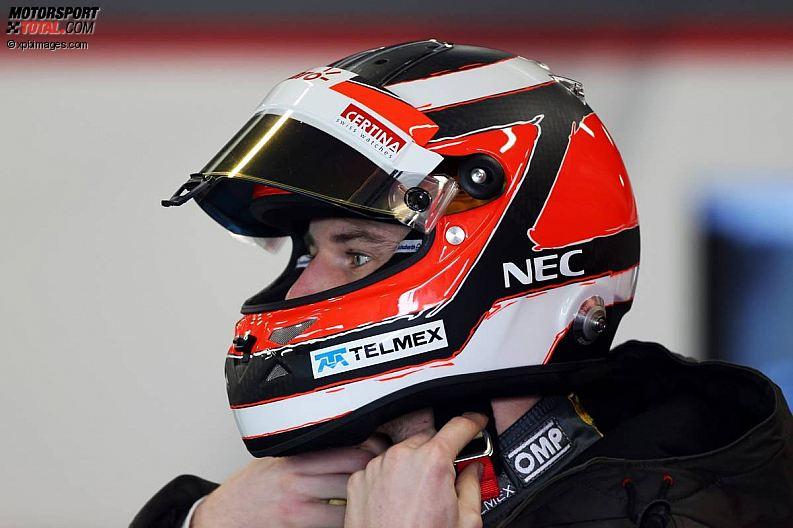 Formula 1- Season 2013 - z1361353207