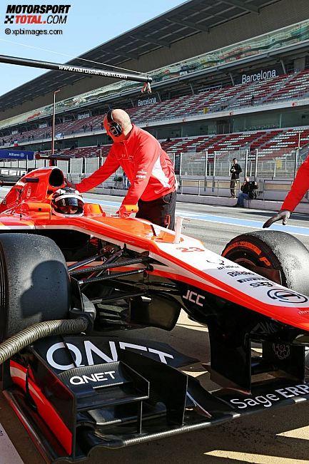 Formula 1- Season 2013 - z1361365208