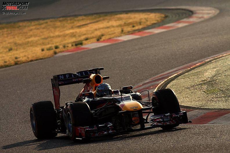 Formula 1- Season 2013 - z1361367066