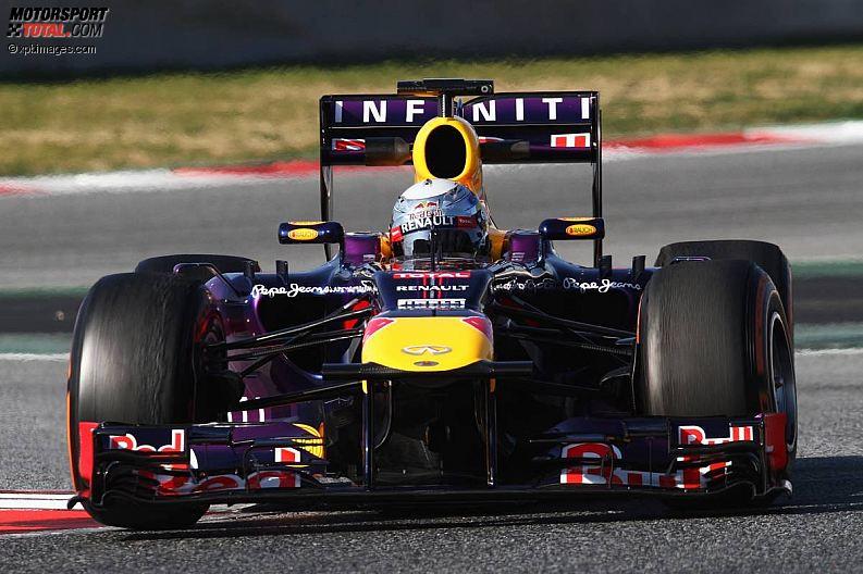 Formula 1- Season 2013 - z1361367672
