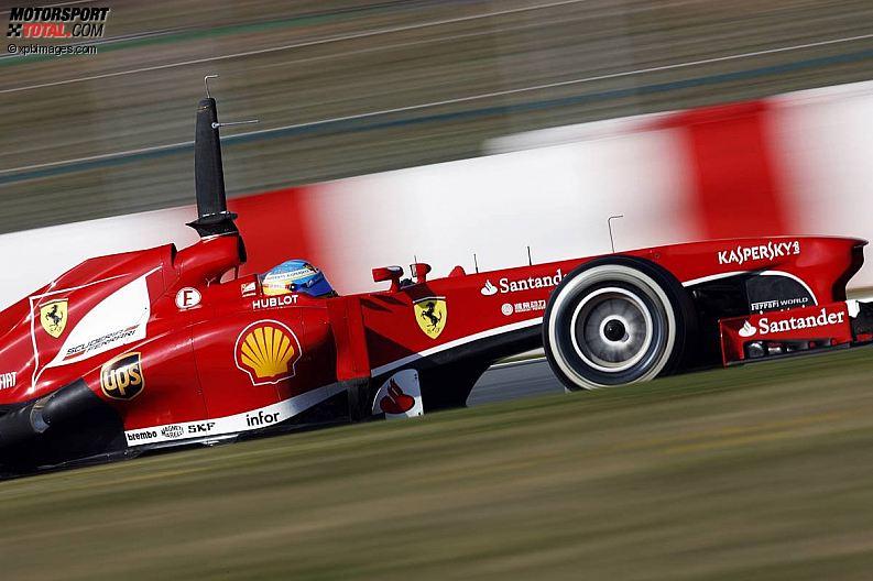 Formula 1- Season 2013 - z1361369405
