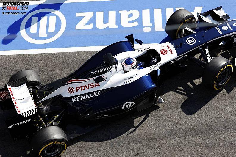 Formula 1- Season 2013 - z1361369469