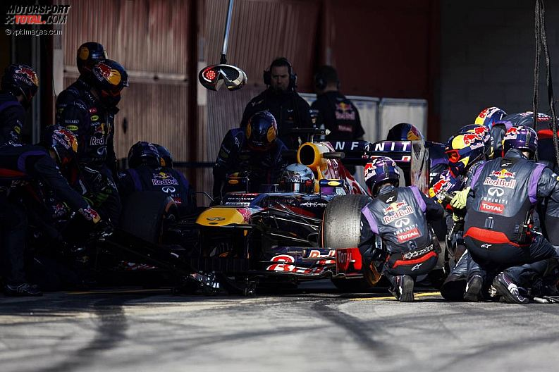 Formula 1- Season 2013 - z1361385711
