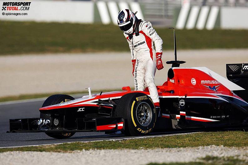 Formula 1- Season 2013 - z1361386280