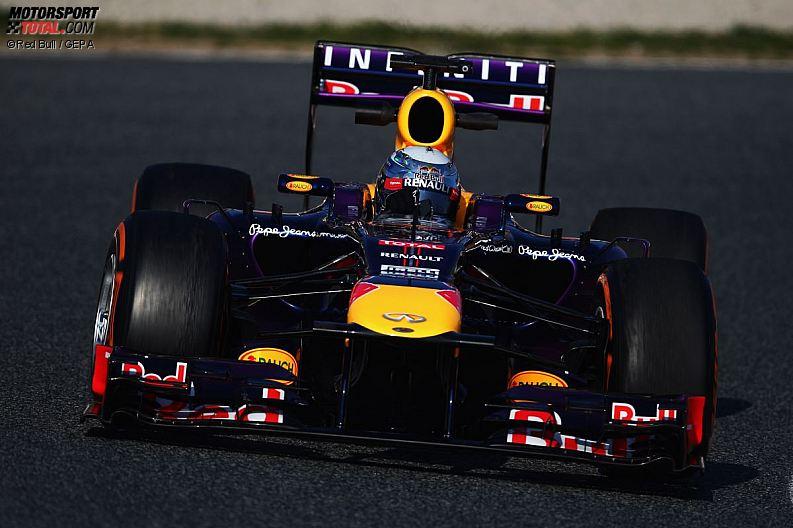 Formula 1- Season 2013 - z1361434181