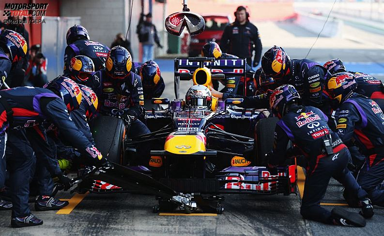 Formula 1- Season 2013 - z1361434320