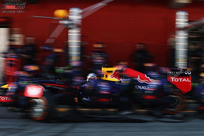 Formula 1- Season 2013 - z1361434932