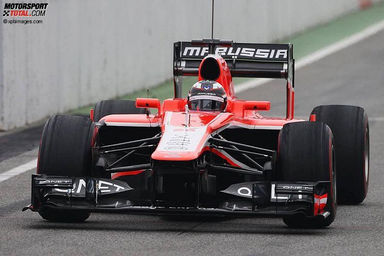 Formula 1- Season 2013 - z1361440803