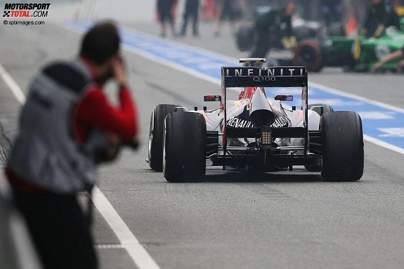 Formula 1- Season 2013 - z1361440831