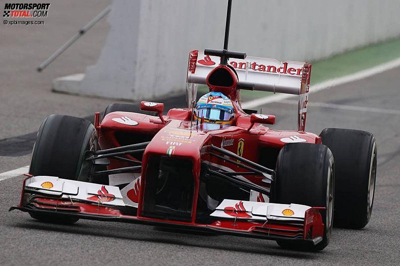 Formula 1- Season 2013 - z1361440852