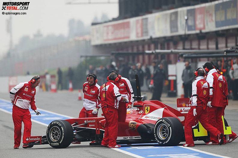 Formula 1- Season 2013 - z1361440862