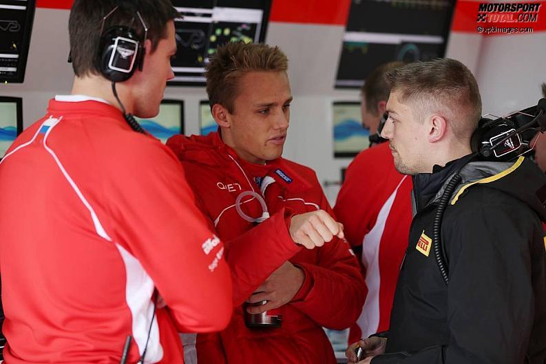 Formula 1- Season 2013 - z1361454017