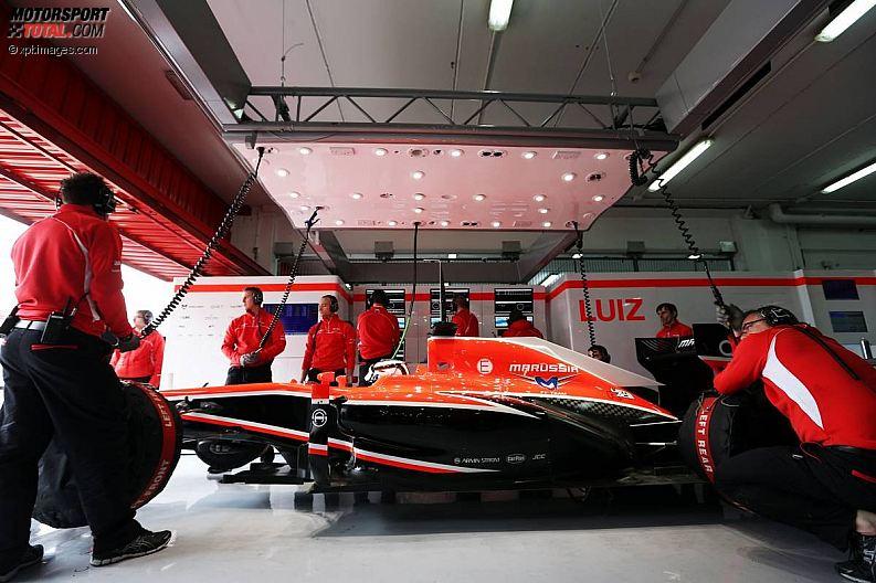 Formula 1- Season 2013 - z1361454047