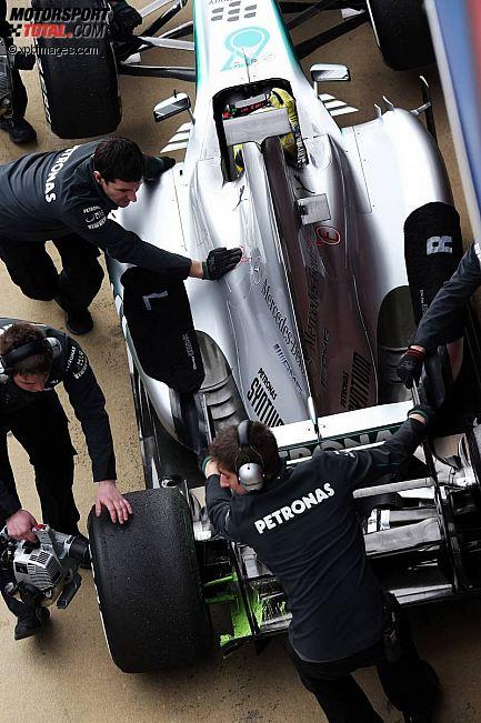 Formula 1- Season 2013 - z1361454637