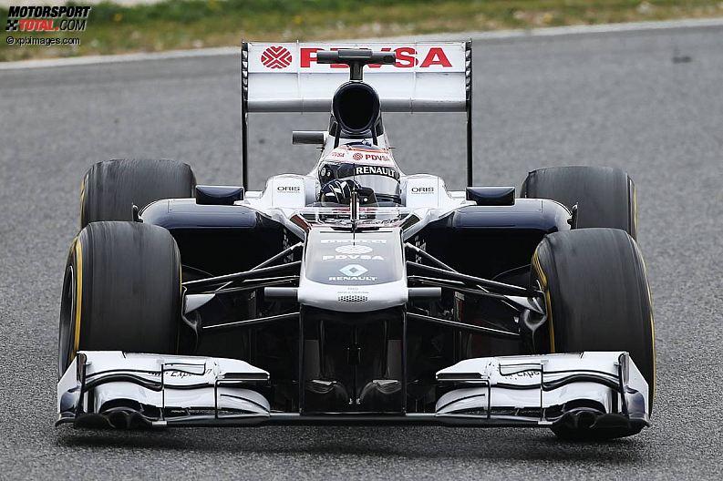 Formula 1- Season 2013 - z1361464898