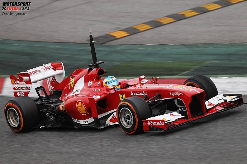 Formula 1- Season 2013 - z1361465001