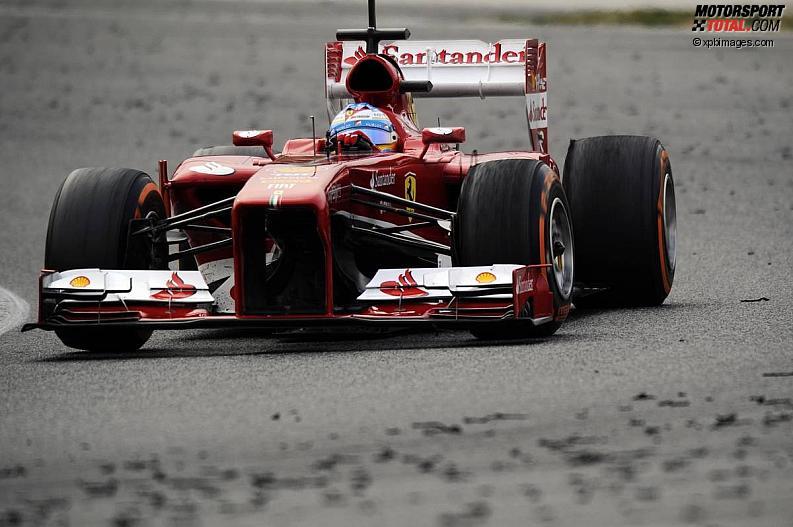 Formula 1- Season 2013 - z1361466750