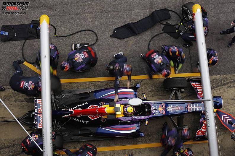 Formula 1- Season 2013 - z1361467871