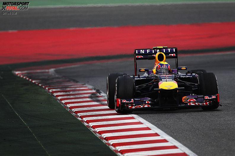 Formula 1- Season 2013 - z1361477370