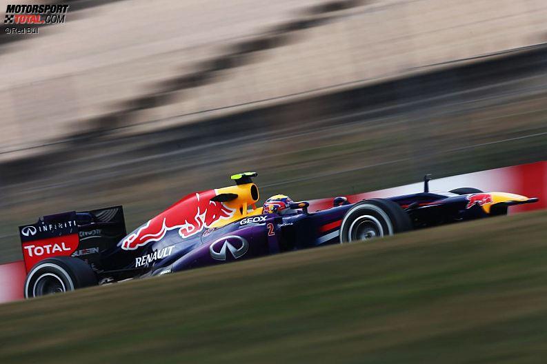 Formula 1- Season 2013 - z1361477391