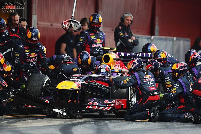 Formula 1- Season 2013 - z1361477401