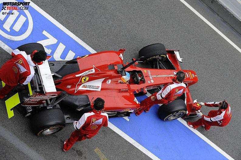 Formula 1- Season 2013 - z1361479104
