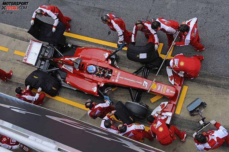 Formula 1- Season 2013 - z1361479166