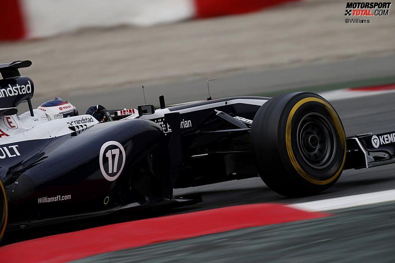 Formula 1- Season 2013 - z1361480352