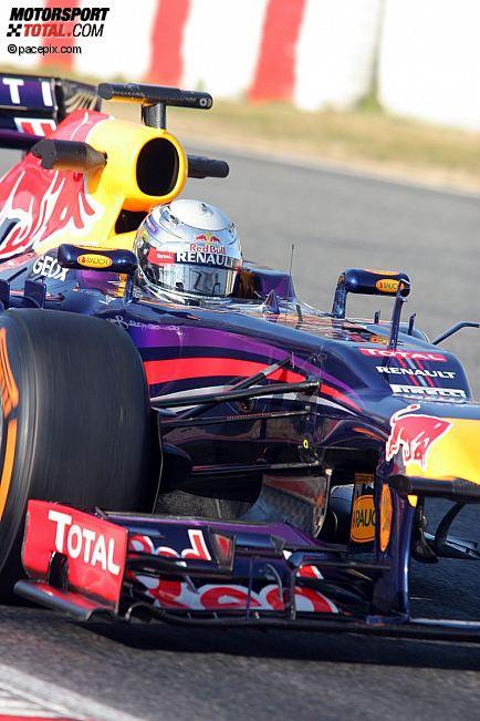 Formula 1- Season 2013 - z1361630758