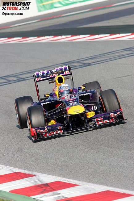 Formula 1- Season 2013 - z1361630840
