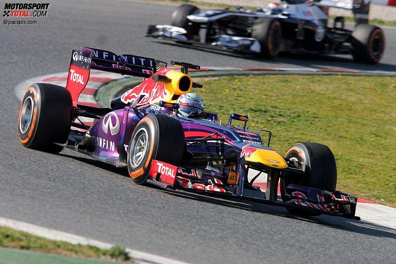 Formula 1- Season 2013 - z1361631121