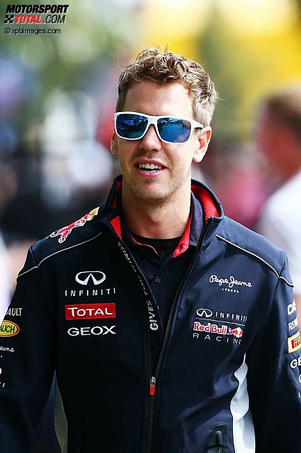 Formula 1- Season 2013 - z1363407086
