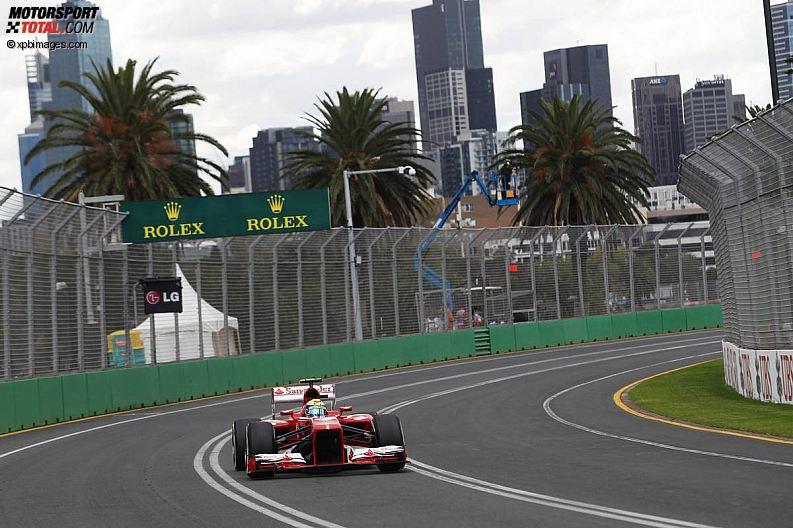 Formula 1- Season 2013 - z1363408803